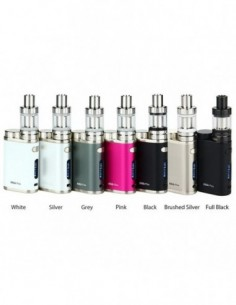 Eleaf iStick Pico 75W TC Full Kit 0
