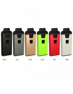 Eleaf iCare 2 Starter Kit 650mAh 0