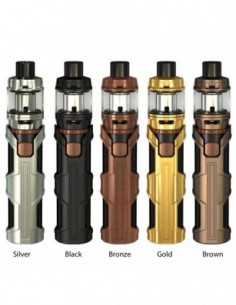 WISMEC SINUOUS SW with Elabo SW Starter Kit 3000mAh 0