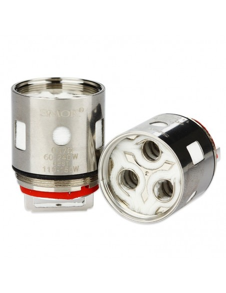 SMOK V12 Coil for TFV12 3pcs 6