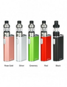 Eleaf iStick Melo 60W with Melo 4 TC Kit 4400mAh 0