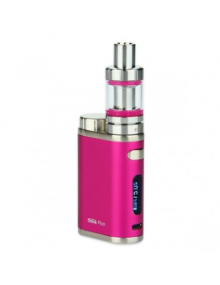 Eleaf iStick Pico 75W TC Full Kit 15