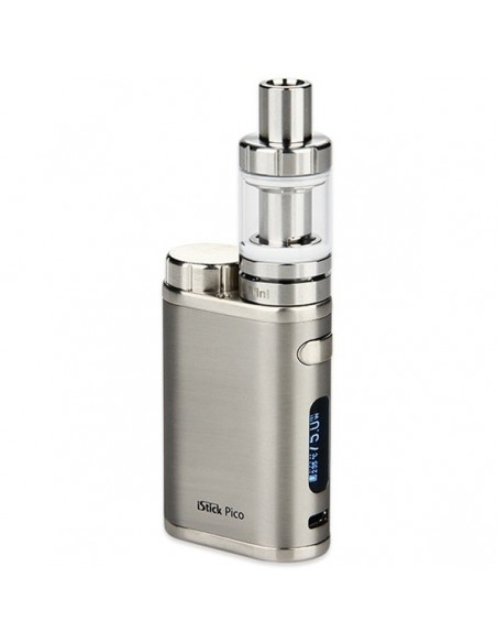 Eleaf iStick Pico 75W TC Full Kit 17