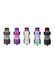 Uwell Crown 3 Sub Ohm Tank 5ml Included 2Pcs Coils 0