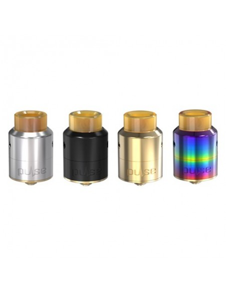 VandyVape Pulse 22 BF RDA By Tony B 22mm Diameter 1ml 0
