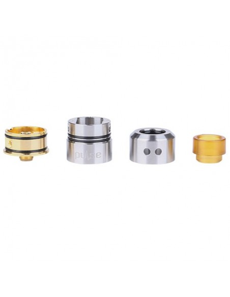 VandyVape Pulse 22 BF RDA By Tony B 22mm Diameter 1ml 3