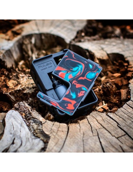VandyVape Pulse BF 80W Box Mod Powered By 18650/20700 Battery 2