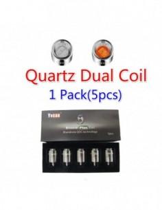 Yocan Evolve Plus Coil 5pcs QDC Coil:0 5pcs:1 US:2 US