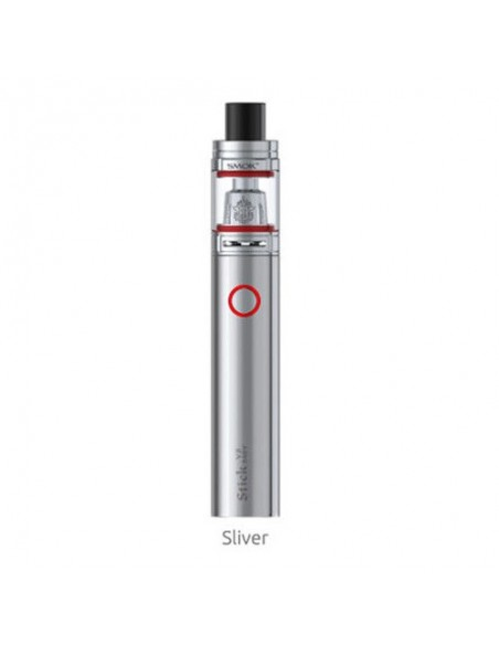 SMOK Stick V8 Baby Kit with TFV8 Baby 2000mAh Silver:0 Standard:1 US:2 US