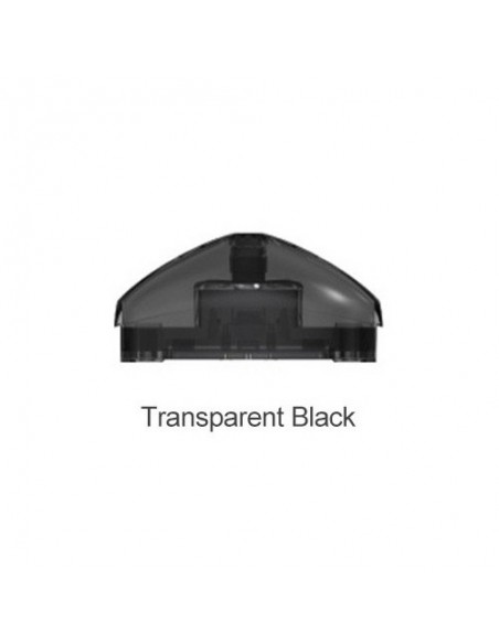 SMOK Pod Cartridge for Rolo Badge 3pcs Transparent Black:0 3pcs:1 US:2 US