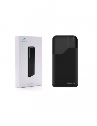 Suorin Air Starter Kit 400mAh Black:0 1pcs:1 Standard:2 US:3 US