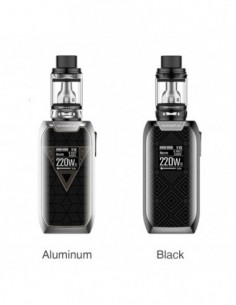 Vaporesso Revenger GO 220W with NRG TC Kit 5000mAh 0