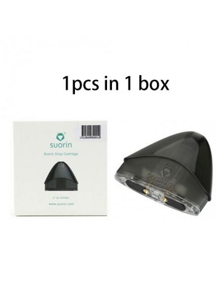 Suorin Drop Cartridge Unit 2ml 1pcs:0 US:1 US