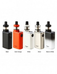 Joyetech Exceed Box with Exceed D22C Starter Kit 3000mAh 1