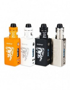 SMOK KOOPOR Knight 80W TC Full Kit 0