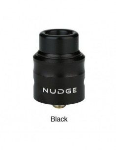 WOTOFO NUDGE RDA 24mm Black:0 US:1 US