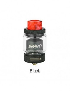WOTOFO BRAVO RTA 4.5ml/6ml Black:0 US:1 US