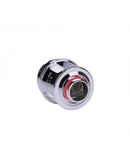 Uwell Valyrian Replacement Coil 0.15 ohm 2pcs/Pack For Valyrian Tank 0.15ohm Coil:0 2pcs:1 US:2 US 3