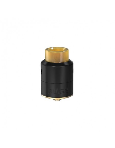 VandyVape Pulse 22 BF RDA By Tony B 22mm Diameter 1ml Black:0 US:1 US 0