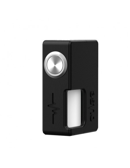 VandyVape Pulse Squonk Box Squonk Pin Mech Mod Black Mod:0 1pcs:1 US:2 US 0