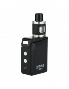 VapeOnly Optimus Mini 50W TC Kit 1500mAh 0
