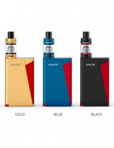 SMOK H-PRIV PRO With TFV8 Big Baby Kit 0