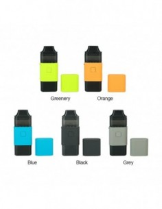 Eleaf iCard Starter Kit 650mAh 1