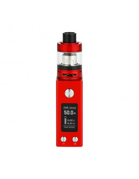 Artery Nugget X 50W with AT22 TC Starter Kit 2000mAh 4