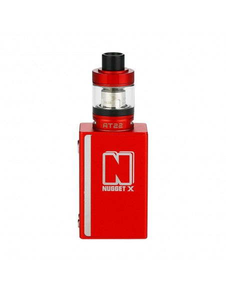 Artery Nugget X 50W with AT22 TC Starter Kit 2000mAh 5