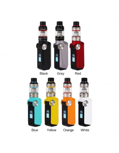 VOOPOO MOJO 88W with UFORCE TC Starter Kit 2600mAh 0