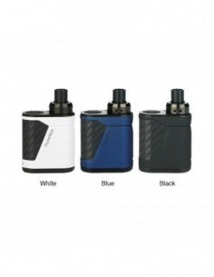 Innokin Pocketbox Starter Kit 1200mAh 1