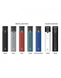 Suorin iShare Single Starter Kit 130mAh 0