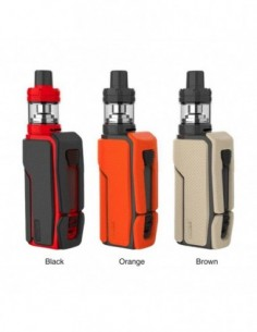 Joyetech ESPION Silk 80W TC Kit with NotchCore 2800mAh 0