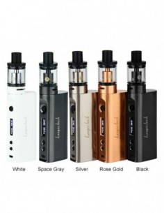 Kangertech Subox Mini-C Starter Kit 0