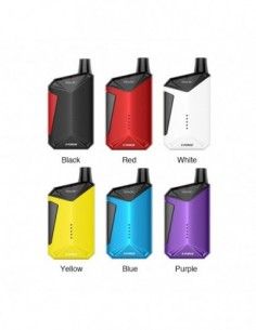 SMOK X-Force AIO Starter Kit 2000mAh 0