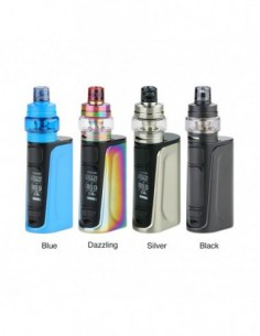 Joyetech eVic Primo Fit 80W with Exceed Air Plus TC Kit 2800mAh 0