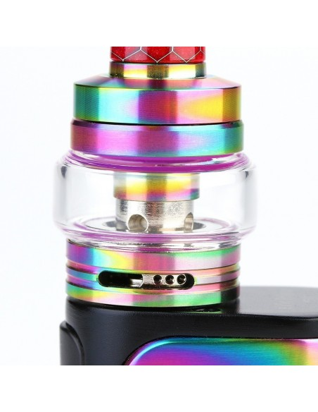 Joyetech eVic Primo Fit 80W with Exceed Air Plus TC Kit 2800mAh 9