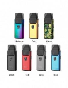 Aspire Breeze 2 AIO Starter Kit 1000mAh 0