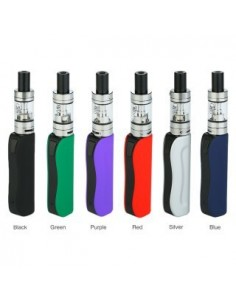 Eleaf iStick Amnis Starter Kit with GS Drive 900mAh 14