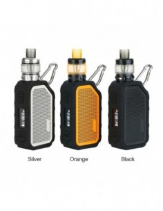 WISMEC Active Bluetooth Music TC Kit with Amor NS Plus 2100mAh 1