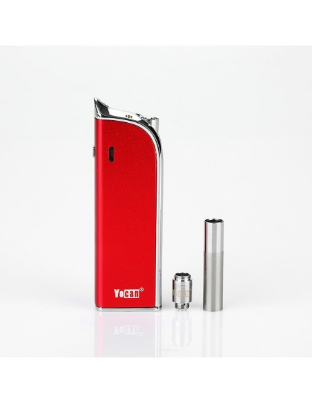 Yocan Stealth 2-in-1 Kit 650mAh 5
