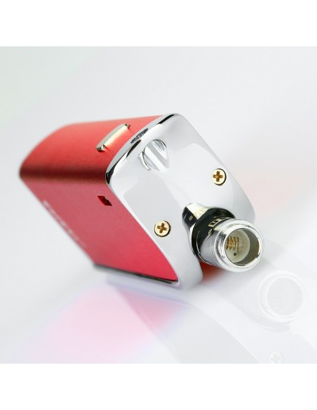 Yocan Stealth 2-in-1 Kit 650mAh 18