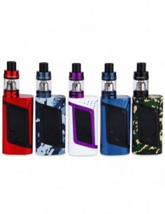 SMOK Alien 220W Kit with TFV8 Baby 0