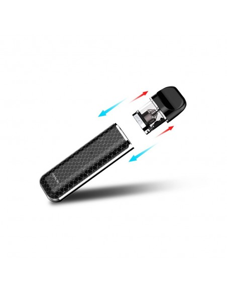 SMOK Novo Pod Starter Kit 450mAh (Prism Chrome Cobra Edition) 9