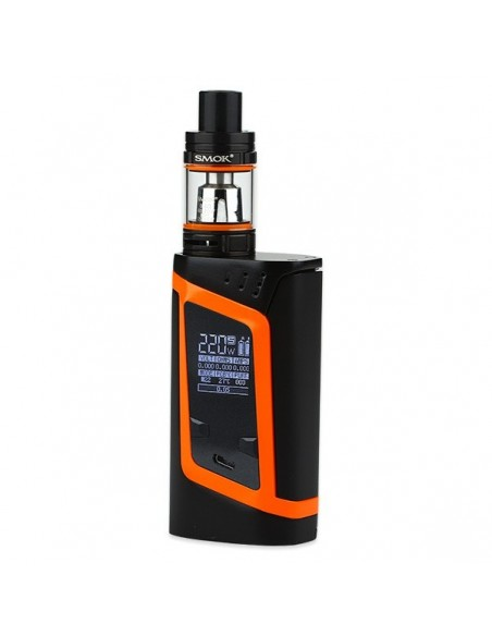 SMOK Alien 220W Kit with TFV8 Baby 2