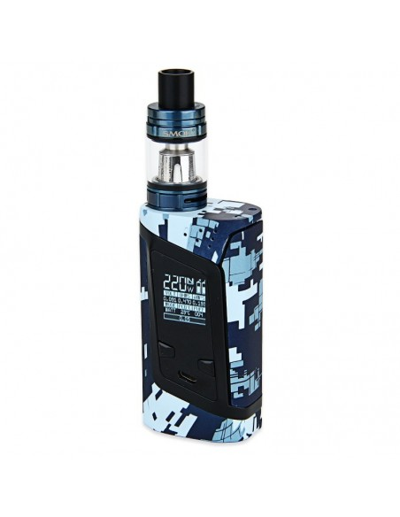 SMOK Alien 220W Kit with TFV8 Baby 13