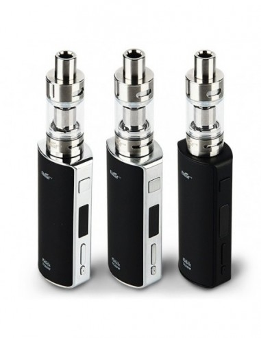 Eleaf iStick TC60W with Melo 2 Kit 0