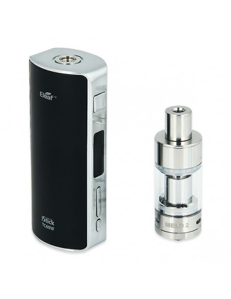 Eleaf iStick TC60W with Melo 2 Kit 5