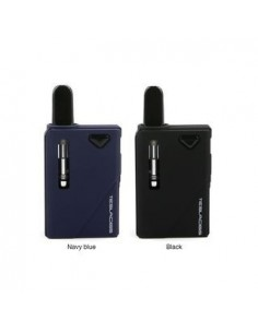 Tesla Mini DUO CBD/Wax Kit 500mAh 0