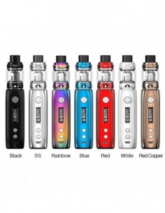 IJOY Katana 81W TC Kit 3000mAh 0